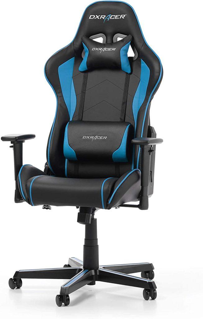 DXRacer Formula Series Blau
