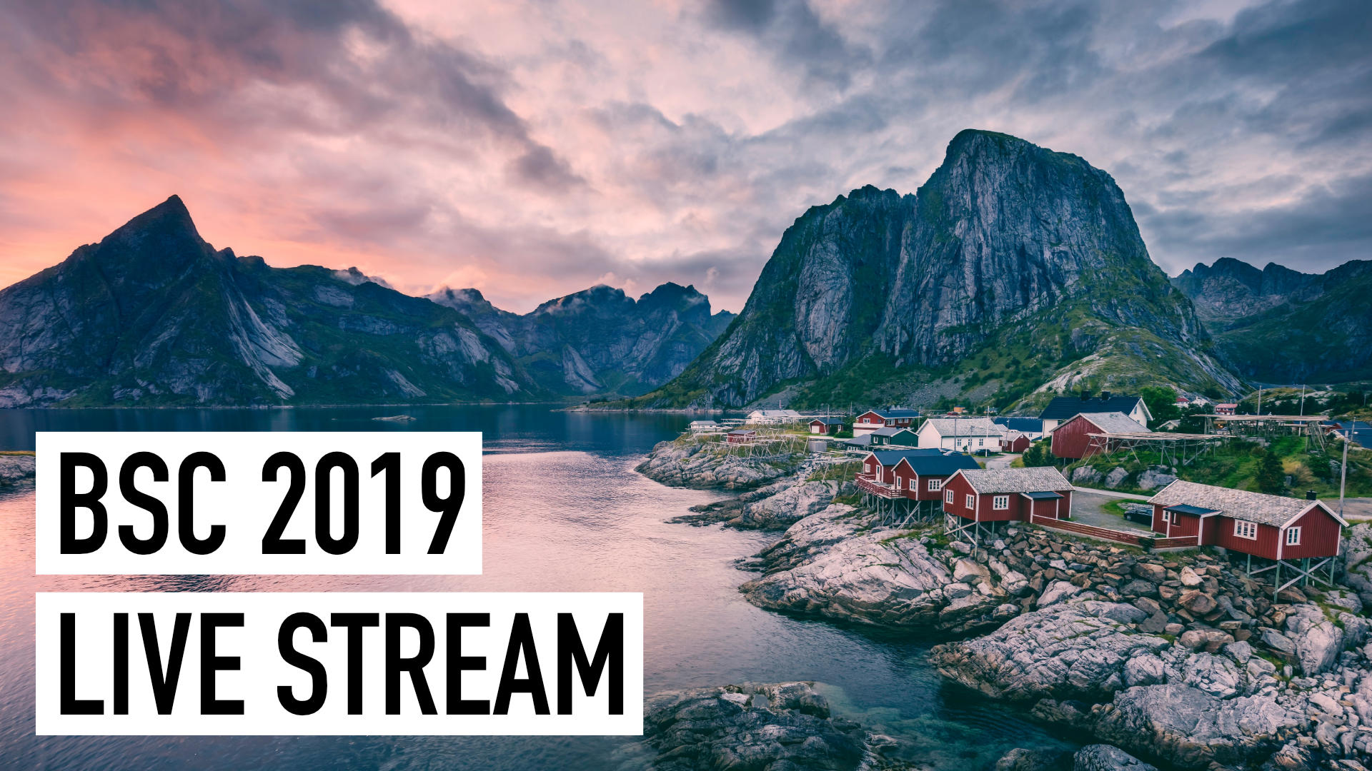 Baltic Sea Circle 2019 Live Stream