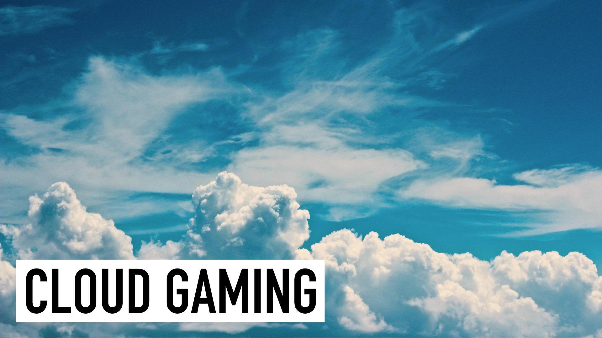Cloud Gaming Anbieter Vergleich