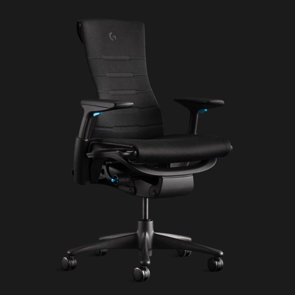 Herman Miller x Logitech G Embody Gaming-Stuhl