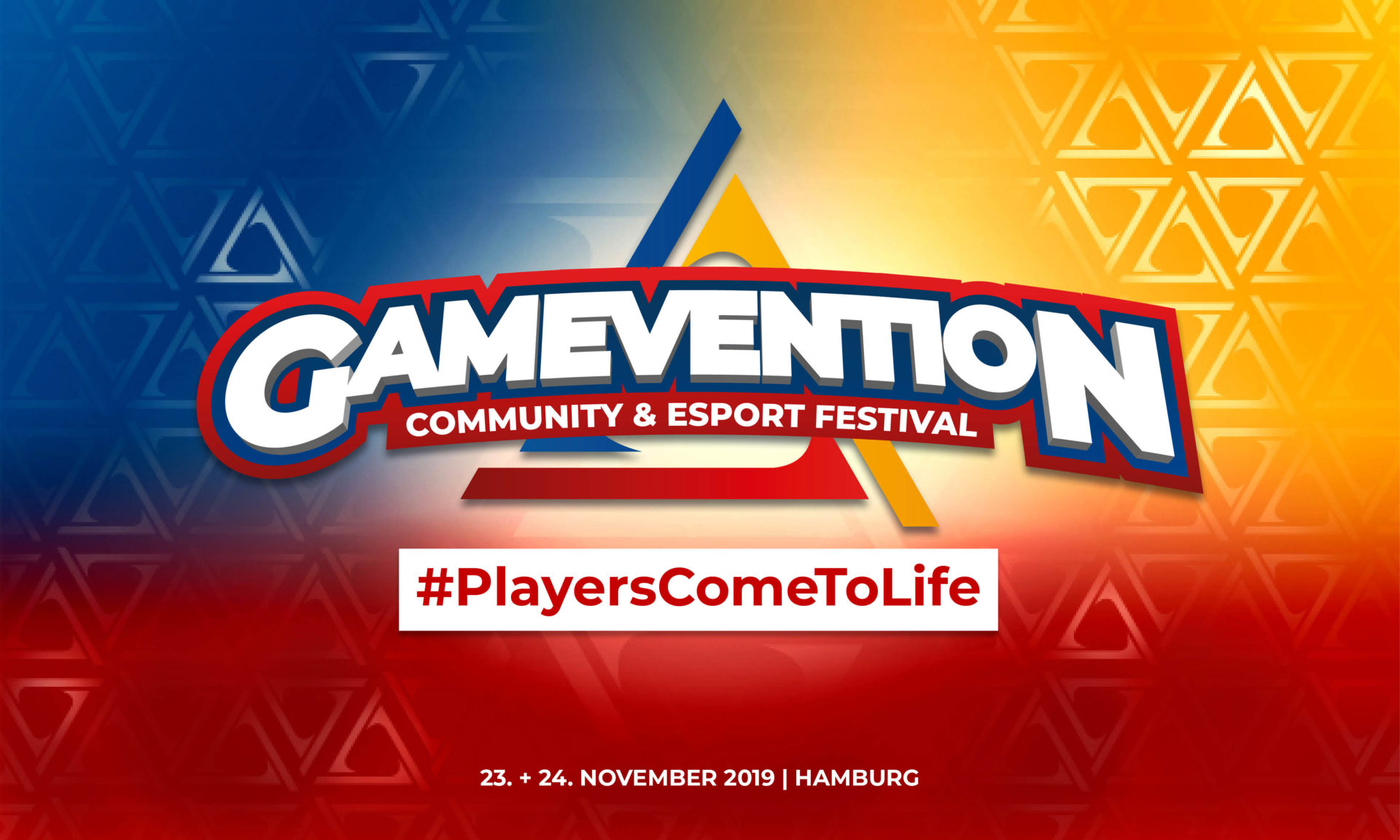 Gamevention 2019: Live-Stream aus Hamburg