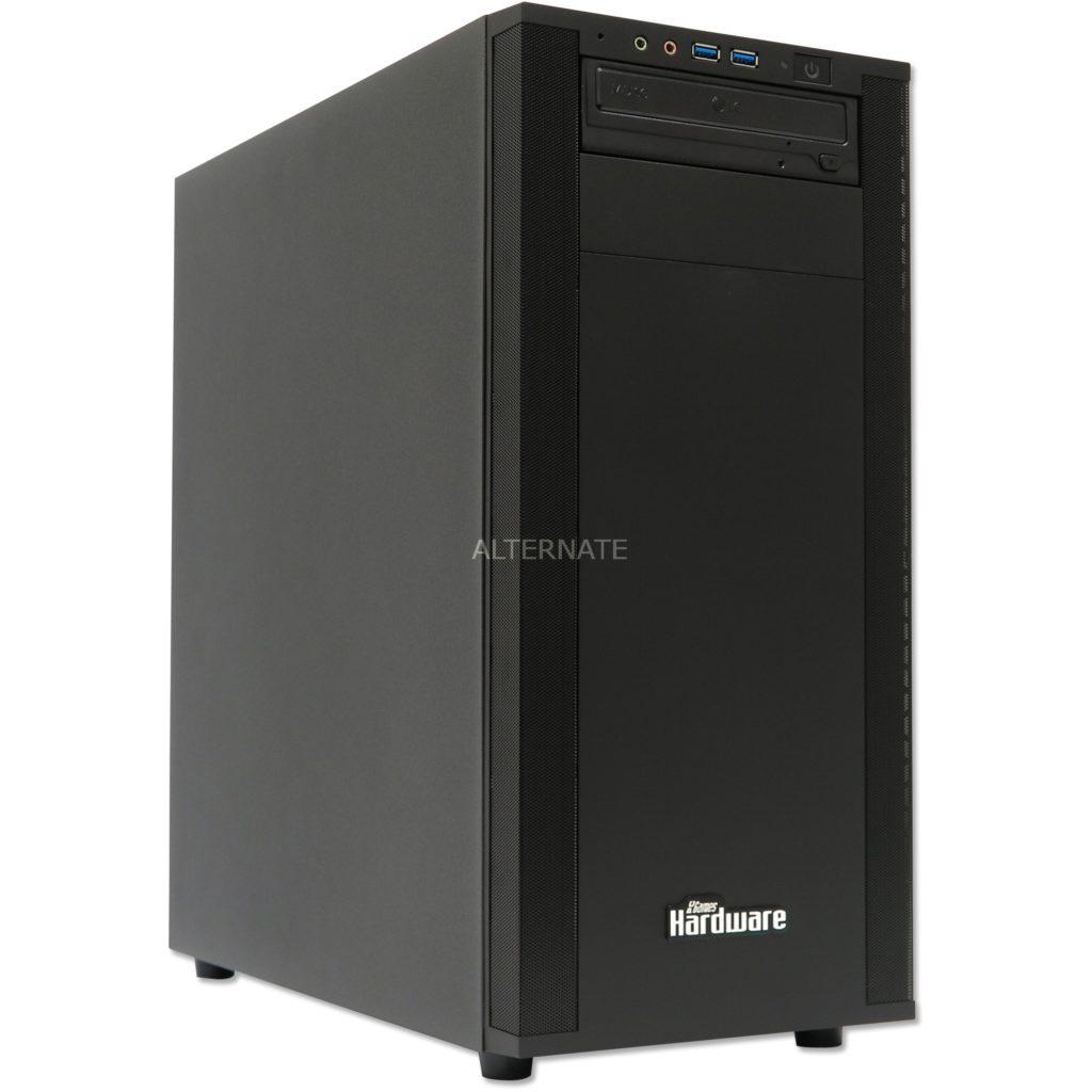 Mittelklasse Streaming PC