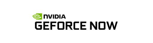 Nvidia GeForce Now Logo